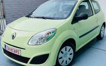 Renault Twingo Lille
