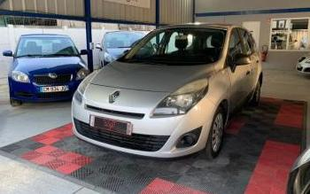 Renault Grand Scenic Claye-Souilly