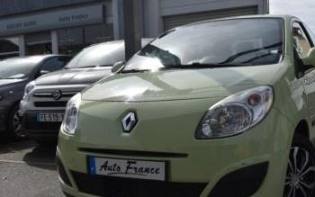 Renault Twingo Neuilly-sur-Marne