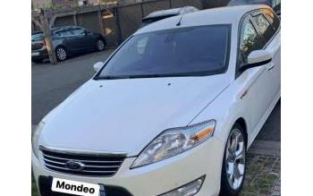 Ford Mondeo Grande-Synthe