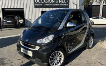 Smart Fortwo Guer