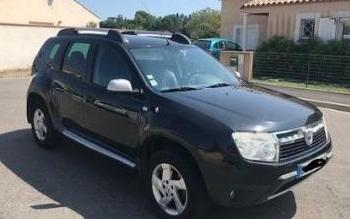 Dacia duster narbonne