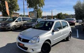 Renault Clio II Toulouse