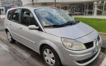Renault grand scenic ii vélizy-villacoublay