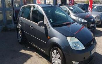 Ford Fiesta Les-Pennes-Mirabeau
