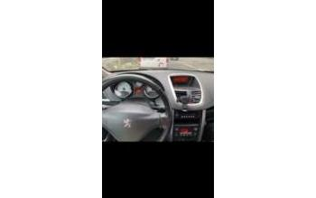 Peugeot 207 Tourcoing