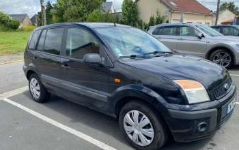 Ford Fusion Croixrault
