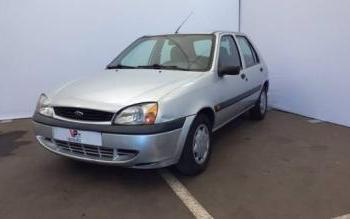 Ford Fiesta Anceaumeville