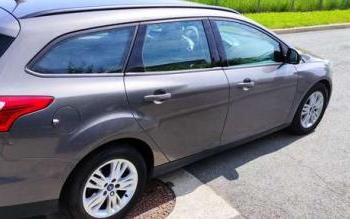 Ford Focus Athis-Mons
