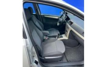 Opel Astra Montpellier