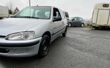 Peugeot 106 Tourcoing