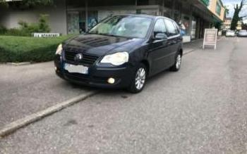 Volkswagen Polo Thoiry