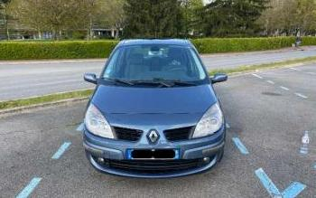 Renault Grand Scenic Vélizy-Villacoublay