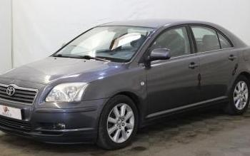 Toyota Avensis Anceaumeville