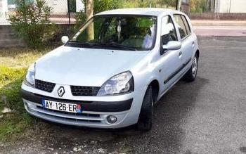 Renault Clio Mions