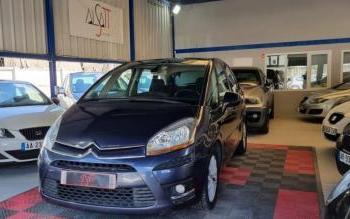 Citroen C4 Picasso 5 Places Claye-Souilly