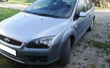 Ford Focus Cardet