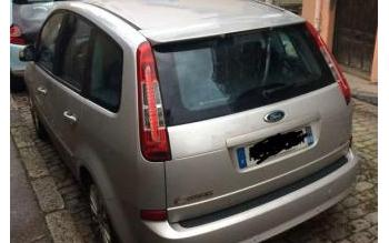 Ford C-Max Ecully