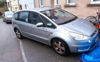 Ford S-Max Montbronn