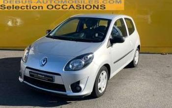 Renault Twingo Puy-Guillaume
