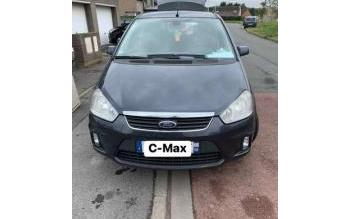 Ford C-Max Grande-Synthe